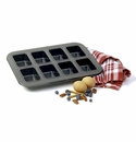 Norpro Mini Loaf Pan (8 Loaves)
