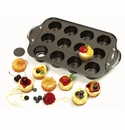 Norpro Nonstick 12 Mini Cheesecake Pan