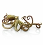 Octopus Sculpture Hot Patina by SPI Home
