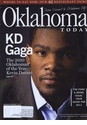 Oklahoma Today Magazine - January / February 2011