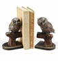 Owl Bookends by SPI Home
