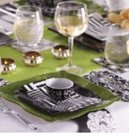 Paper Napkins & Plates from Elise & ihr - Save 20%