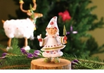 Patience Brewster Krinkles Blitzen's Tree Elf Ornament