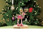 Patience Brewster Krinkles Mini Donna Ornament