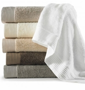 Peacock Alley Bamboo Bath Towels
