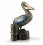 Pelican on Stump by SPI Home