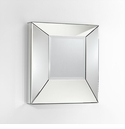 Pentallica Wall Mirror by Cyan Design