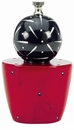 Pep Art Pawn Pepper Mill - Red