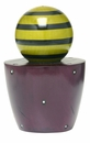 Pep Art Pawn Salt or Pepper Shaker - Eggplant