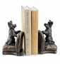 Perky Scottie Dog Bookends by SPI Home