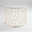 Perseus Console Table by Cyan Design