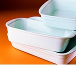 Pillivuyt French Porcelain Baking & Roasting Dishes