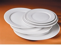 Pillivuyt Porcelain Dinnerware