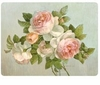 Pimpernel Antique Rose Placemats (4)