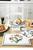 Pimpernel Hard Board Placemats & Coasters - Save 50%