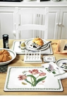 Pimpernel Hard Board Placemats & Coasters