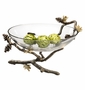 Pinecone Large Bowl by SPI Home