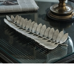 Pinnate Leaf Tray by Dessau Home