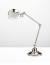 Pixor Adjustable Table Lamp by Cyan Design