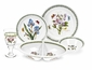 Portmeirion Botanic Garden 17 Piece Dinnerware Set