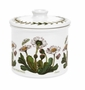 Portmeirion Botanic Garden 7 Ounce Covered Sugar Bowl