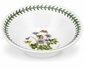 Portmeirion Botanic Garden 8 oz Oatmeal or Soup Bowl - Wind Flower