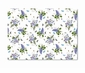 "Portmeirion Botanic Garden Cotton Placemat 16.4"" x 11.8"""