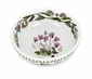 "Portmeirion Botanic Garden New Salad Bowl 7"" Diameter"