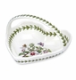 Portmeirion Botanic Garden Small Heart Shape Basket