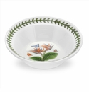 Portmeirion Exotic Botanic Garden Bird of Paradise Oatmeal Bowl 6.5""