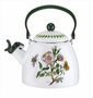 Portmeirion Exotic Botanic Garden Kettle