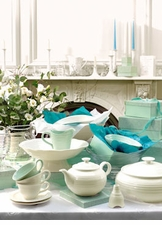 Portmeirion Sophie Conran Celadon Dinnerware Collection