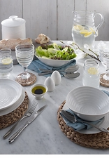 Portmeirion Sophie Conran Grey Dinnerware Collection