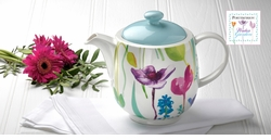 Portmeirion Water Garden Dinnerware