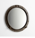 Porto Mirror by Cyan Design