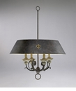 Provence 4 Light Pendant by Cyan Design