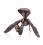Rainforest Frog on Orchid Sculpture by SPI Home