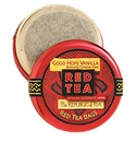 Republic of Tea Good Hope Vanilla Tea Travel Tin