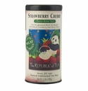 Republic of Tea Panda Berry Strawberry Cherry Tea Bag 50 Count