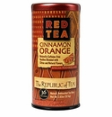 Republic of Tea Safari Sunset Cinnamon Orange Red Tea Bag 36 Count