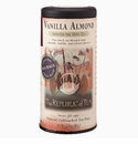 Republic of Tea Vanilla Almond Tea Bag 50 Count