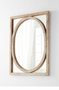 Revolo Mirror by Cyan Design