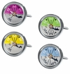Rosle Steak & Meat Thermometers, Set Of 4