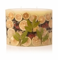 Rosy Rings Bay Garland Limited Edition Grand Botanical Candle