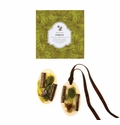 Rosy Rings Botanical Wax Sachet Oval - Forest