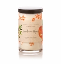 Rosy Rings Mandarin Thyme Kitchen Candle
