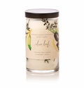 Rosy Rings Olive Leaf Kitchen Candle