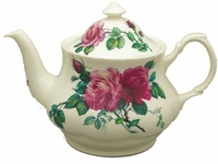 Roy Kirkham English China Teapots