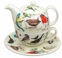 Roy Kirkham Tea for One Sets