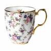 Royal Albert 1940 English Chintz Tea or Coffee Mug